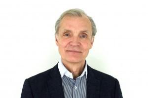 Picture of Björn Wigström