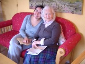 Elderly Care Visits